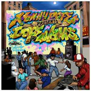 Kenny Dope - Dope Jams (The Kenny Dope Edits) download album