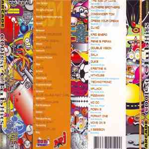 Various - Coolest Club Hits download album