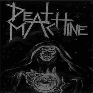 Death Machine  - Death Machine download album
