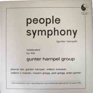 Gunter Hampel Group - People Symphony download album