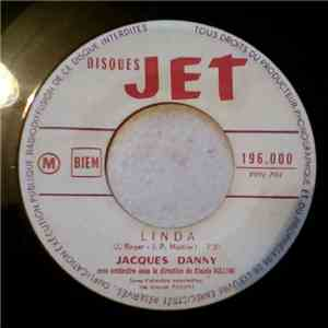 Jacques Danny - Linda download album