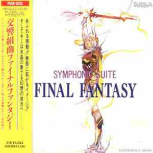 Nobuo Uematsu - Final Fantasy: Symphonic Suite download album