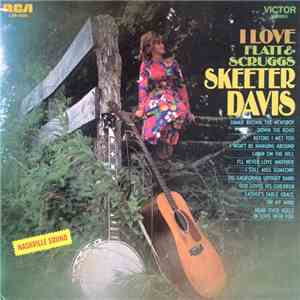 Skeeter Davis - I Love Flatt & Scruggs download album