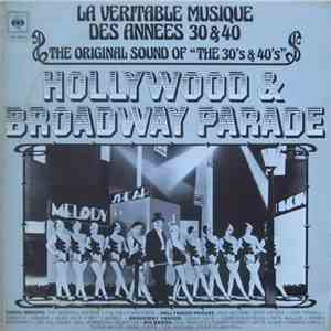 Various - La Veritable Musique Des Annees 30 & 40 Boogie Woogie download album