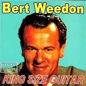 Bert Weedon - King Size Guitar download album
