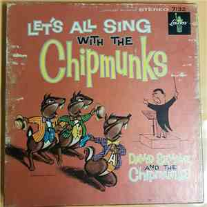 David Seville And The Chipmunks - Let's All Sing With The Chipmunks download album