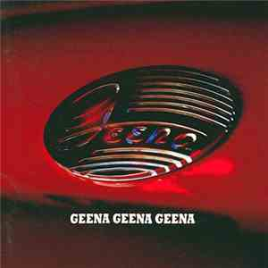 Geena  - Geena Geena Geena download album