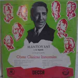 Mantovani Y Su Orquesta - Obras Clásicas Inmortales download album