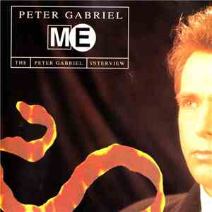 Peter Gabriel - Me - The Peter Gabriel Interview download album