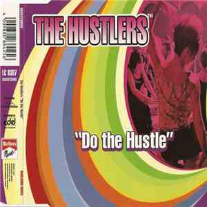 The Hustlers - Do The Hustle download album