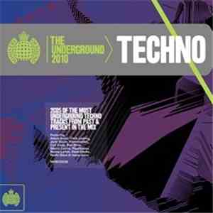Various - The Underground 2010: Techno download album